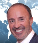 Guido George Lombardi - Executive Director of The North Atlantic League